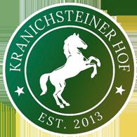 Kranichsteinerhof Masters Logo